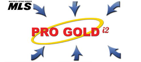 Pro Gold i2 with SingleEntry integrates MLS listing data, front and back office procedures and internet functions