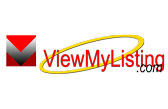 Real Estate Software - ViewMyListing.com compliant
