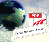 Document Sharing/Storage